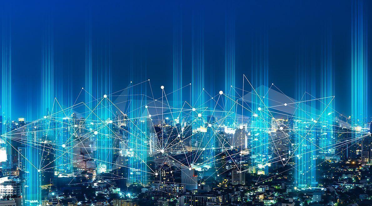 Investeringsboom i fibernet og 5G