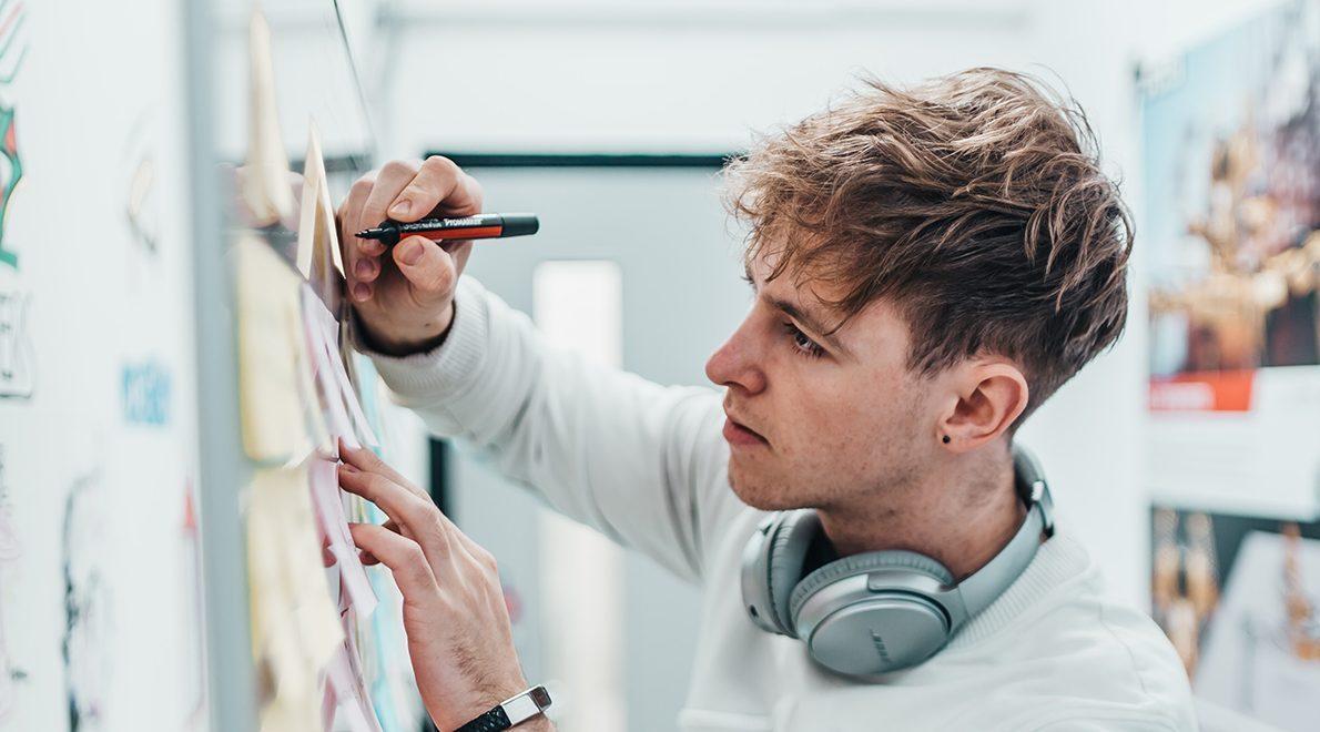 Er der snart flere freelancere end fastansatte?