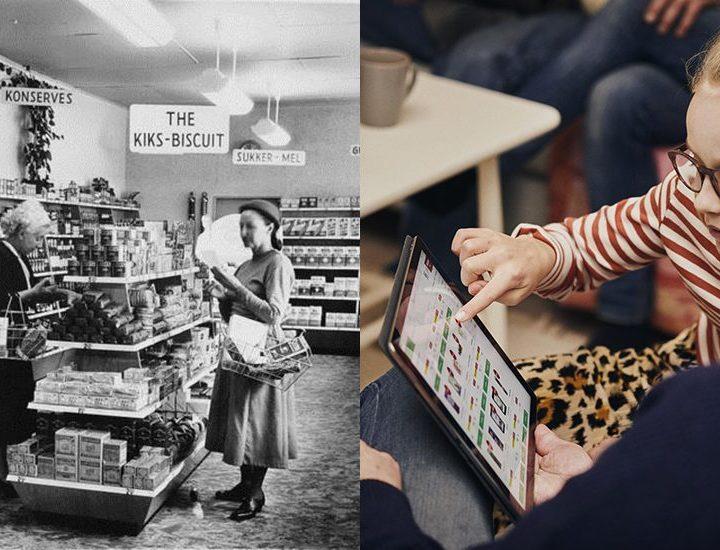 Coop vil føre danskernes supermarked ind i en digital fremtid