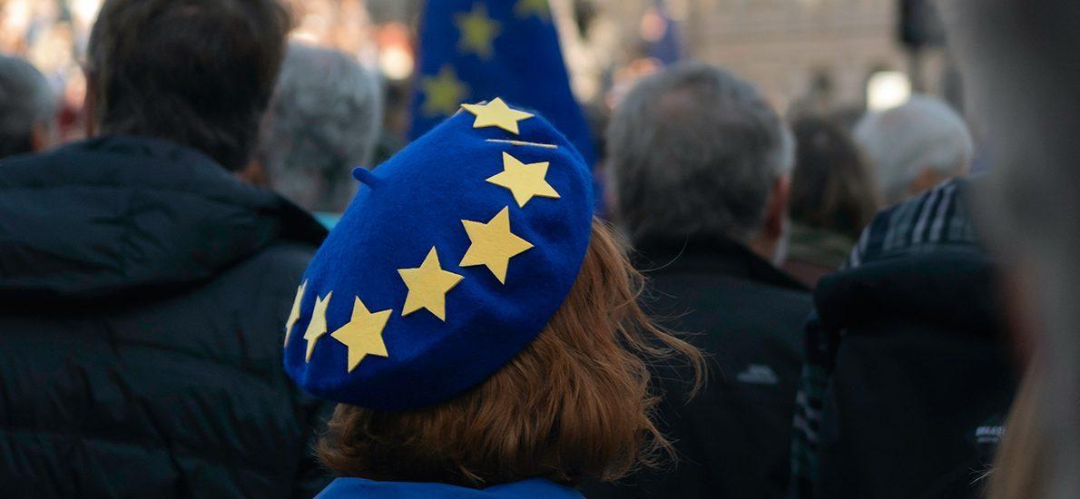Krisen har vist, at EU har brug for teknologi for at blive stærk