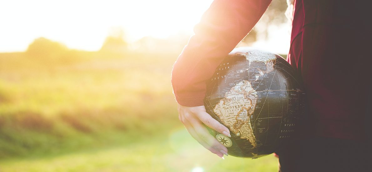 Globalt oplever vi lige nu den største vækst i næsten 50 år